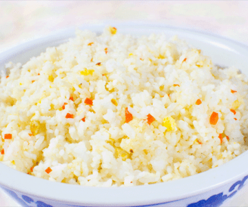 Perfect-Rice