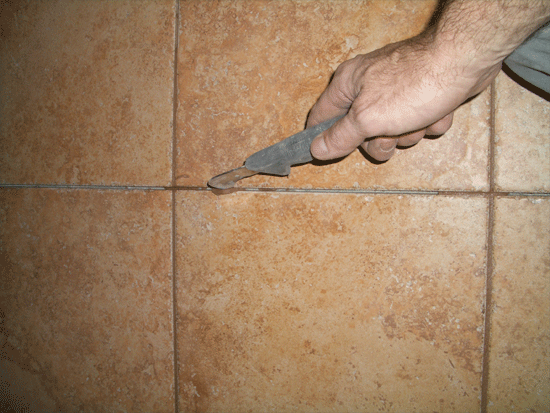 remove-tile-grout