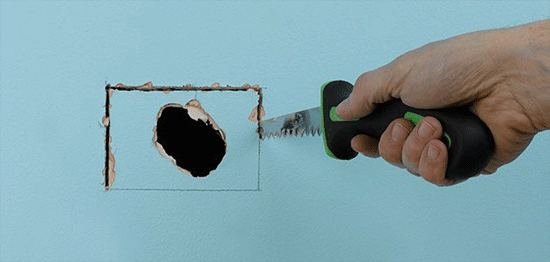 small-hole