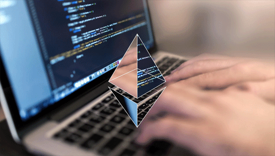 Safely Store Ethereum