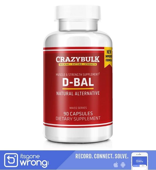 danaoxn dbal dianabol legal steroid
