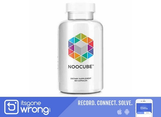 avoid distraction with noocube