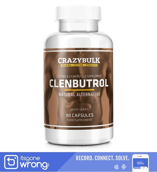 clentrimix clenbuterol clenbutrol legal steroid